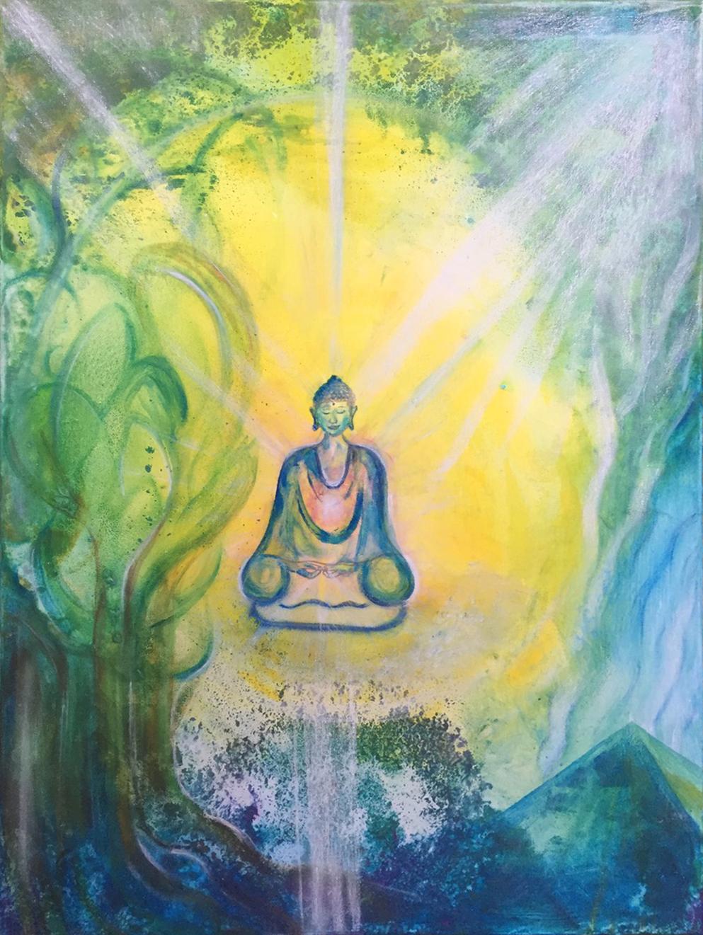 Meditation zur Integration