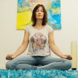 Audio Meditationen